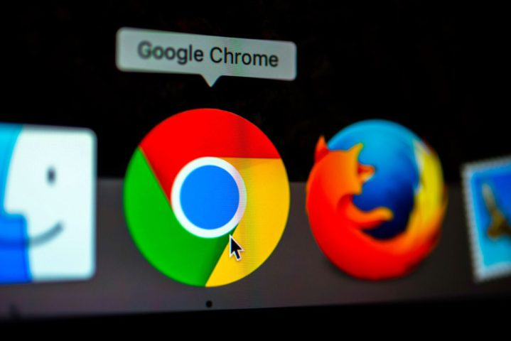 Google Chrome browser no longer supports Adobe Flash Player