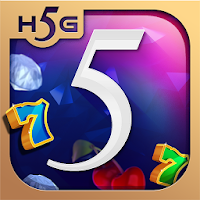 High 5 Casino pour Android
