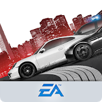 Android için Need for Speed Most Wanted