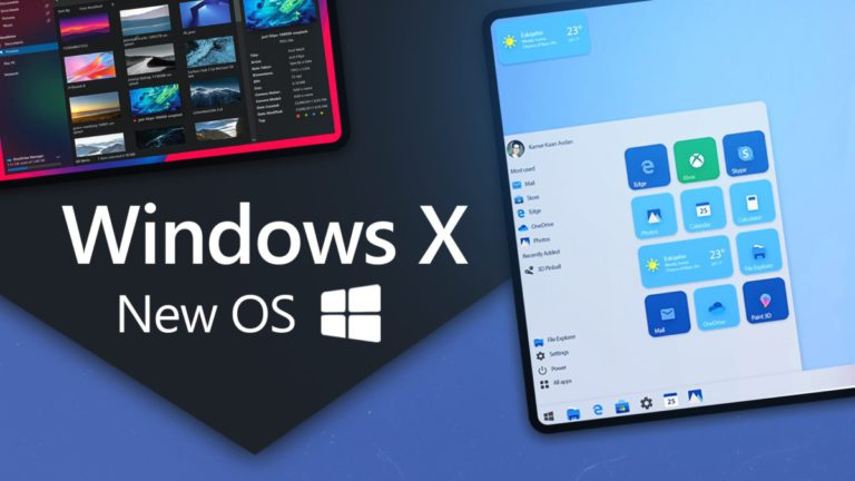 New Windows is being adapted for low-power computers
