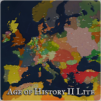 Age of History II – Lite per Android