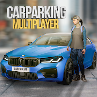 Car Parking Multiplayer para Android