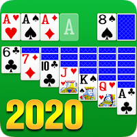 Solitaire by Magic Puzzle for Android