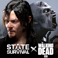 State of Survival: The Walking Dead Collaboration für Android