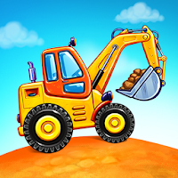 Truck games for kids pour Android