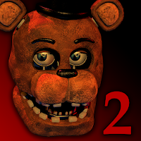 Five Nights at Freddy's 2 per Android