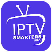 IPTV Smarters Pro pour Android