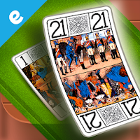 Multiplayer Tarot Game per Android