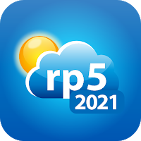 Weather rp5 dành cho Android
