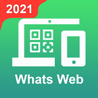 Whats Web For Whatsapp Web Scan : Status Saver para Android