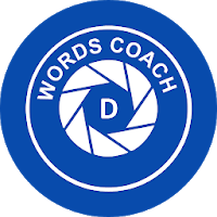 Word coach Quiz Game per Android