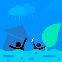 Flood warnings pour Android