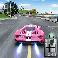 Race the Traffic para Android