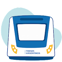 Trenes Argentinos para Android